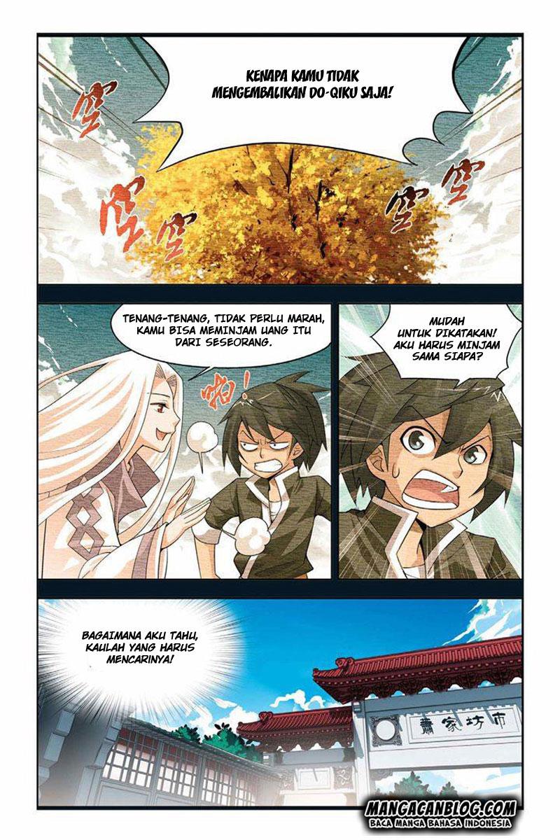 Dilarang COPAS - situs resmi www.mangacanblog.com - Komik battle through heaven 004 - chapter 4 5 Indonesia battle through heaven 004 - chapter 4 Terbaru 9|Baca Manga Komik Indonesia|Mangacan