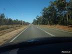 Endlose Highways