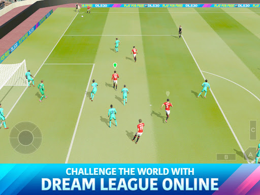 Dream League Soccer 2020 screenshots 19