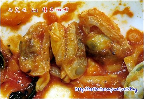 20 蕃茄海鮮麵-3