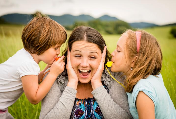 """Wykład i warsztat - """"Złość rodzica. Jak poradzić sobie z własną złością w relacji z dzieckiem"""""""