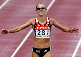 Paula Radcliffe Net Worth, Income, Salary, Earnings, Biography, How much money make?