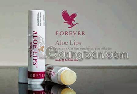 Son dưỡng môi lô hội Aloe Lips Mã số 022