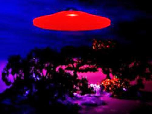 Australian Requested Ufo Files Lost