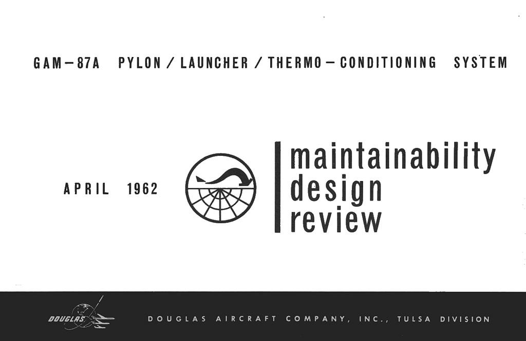 [GAM-87A-Skybolt-Maintainability-Desi]