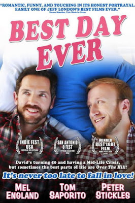 Best Day Ever (2014) BluRay 720p HD Watch Online, Download Full Movie For Free