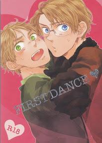 [BLISS, MOMOHEYA (Kisaragi Manami, Hibiki Kasumi)[ FIRST DANCE