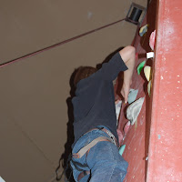 Youth Leadership Training and Rock Wall Climbing - DSC_4902.JPG