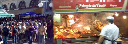Fiestas de Uruguay de Noviembre y Diciembre