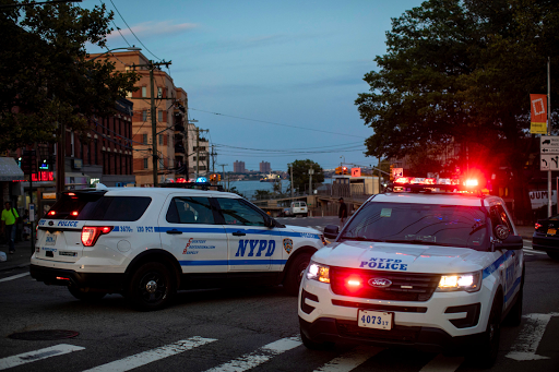 NYC security guard accused of doing nothing as Asian women is attacked