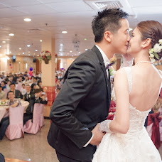 Wedding photographer TSUNG-HUNG TSAI (tsung_hung_tsai). Photo of 18.02.2014