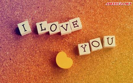 Hình Ảnh I Love You Đẹp Và Ý Nghĩa Để Tỏ Tình