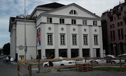 Teatro de Lucerna (Stadttheater)