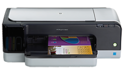 The right way to get HP Officejet Pro K8600 lazer printer driver program
