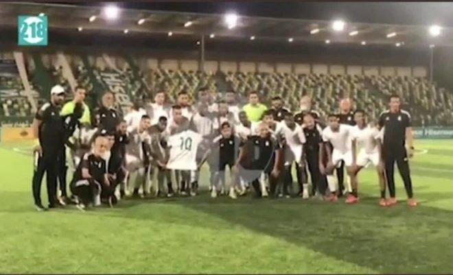 CAF yakataa Ombi la Biashara United, Al Ahly Tripoli waingiza timu