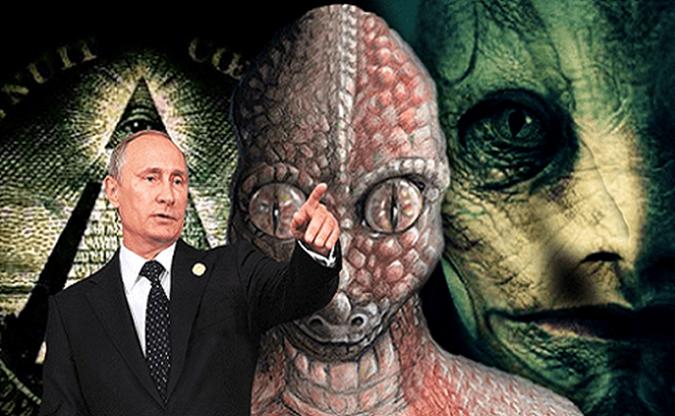 Putin quebra o silêncio e afirma