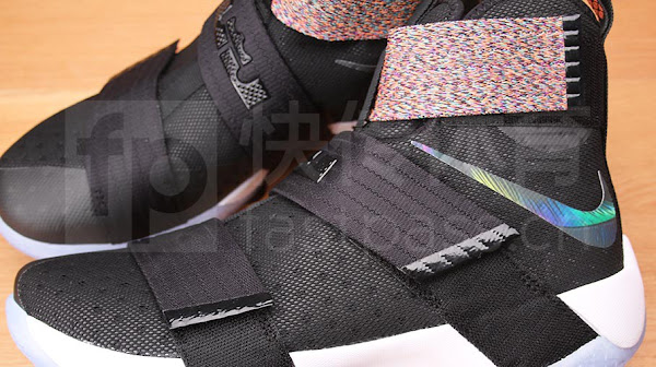 Nike LeBron Soldier 10 Comprehensive Overview