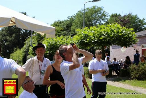 koningsschieten Sint Theobaldusgilde Overloon 07-07-2013 (24).JPG