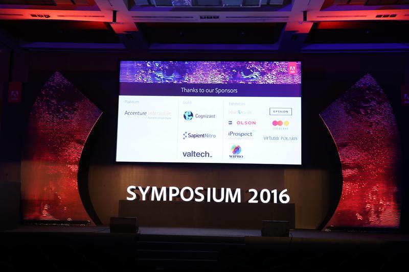 Adobe - Symposium 2016 - 19