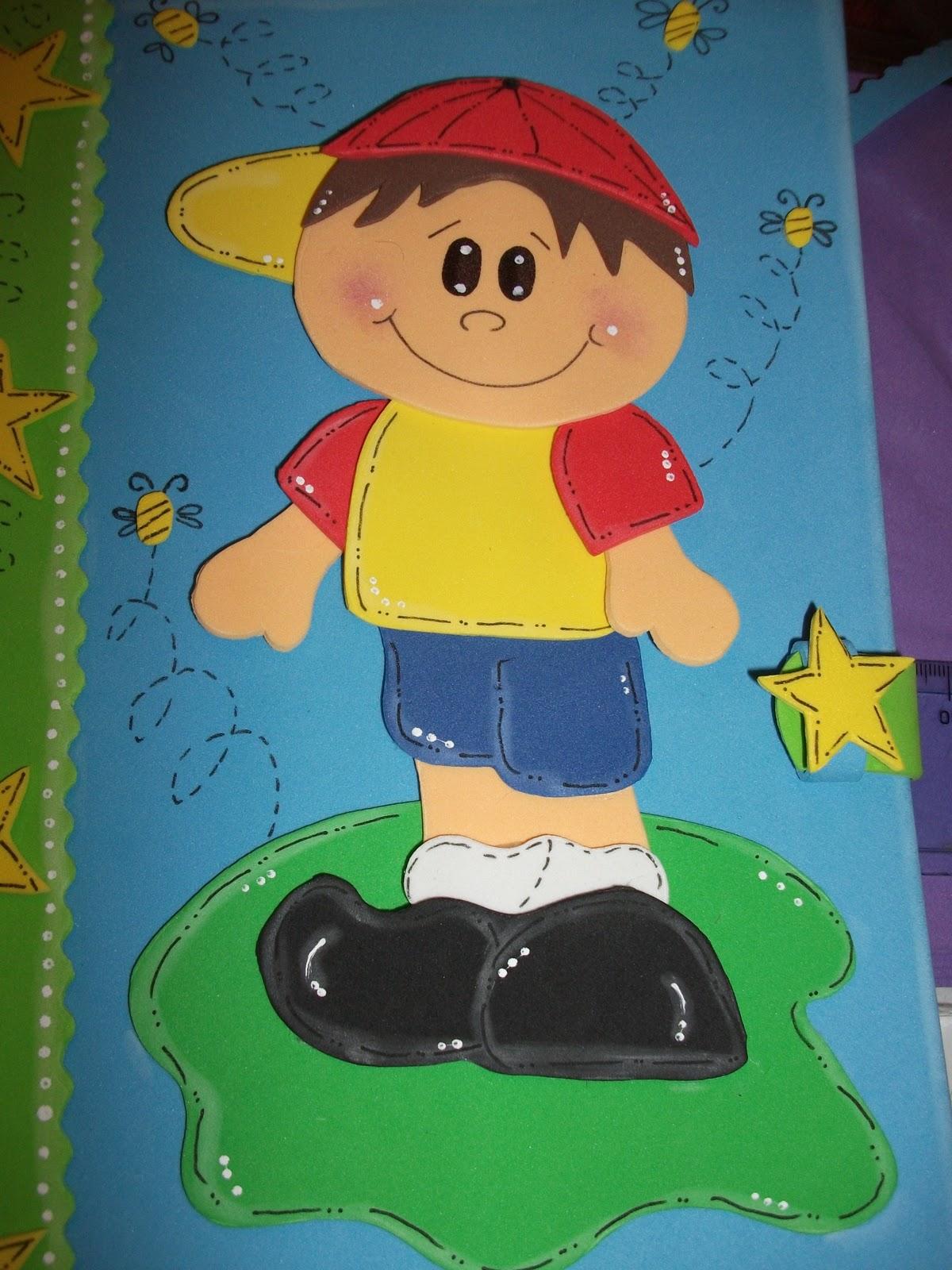 Blogs de todo cuadernos decorados 2 0 for Puertas decoradas dia del libro