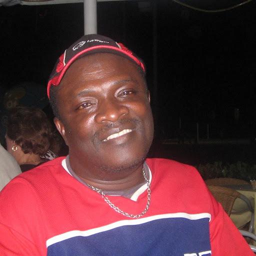Charles Okyere Photo 16