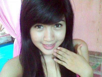 GAMBAR CEWEK CANTIK BANGET Wanita Indonesia