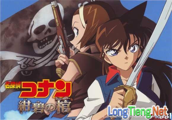 Xem Phim Thám Tử Lừng Danh Conan - Detective Conan - phimtm.com - Ảnh 2