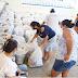 Mamanguape realiza duas entregas do PAA que beneficiam agricultores e população carente