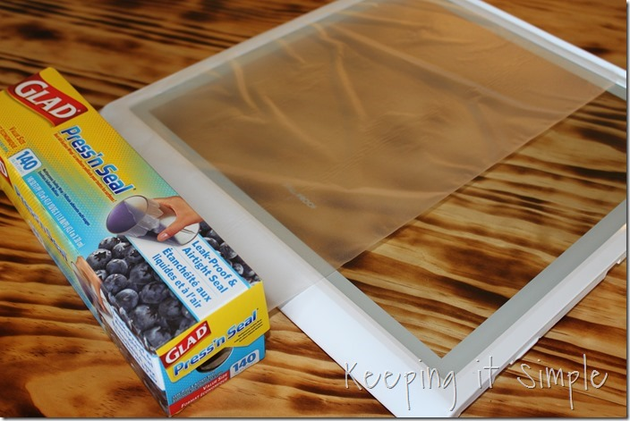 #ad Kitchen-Hacks-With-Press'n-Seal-Wrap #Pressnsealhacks (1)