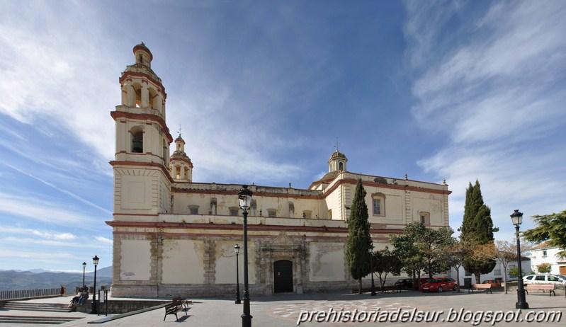Fortaleza Medieval de Olvera