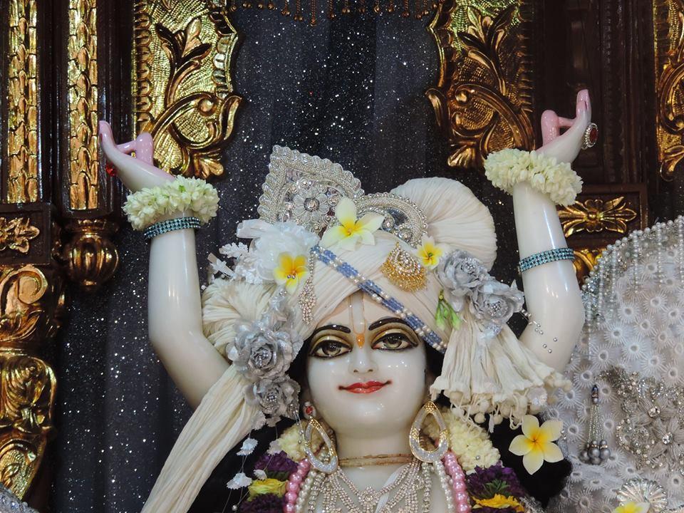 ISKCON Bangalore Deity Darshan 27 May 2016 (6)