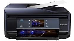 How to Reset Epson EP-905F flashing lights error