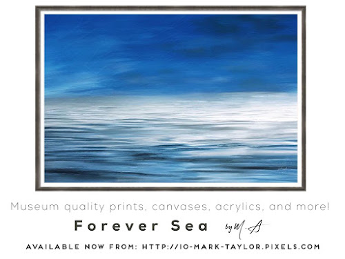 Forever Sea By Mark Taylor
