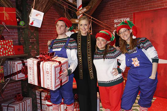 Navidad 2015 en la Comunidad de Madrid