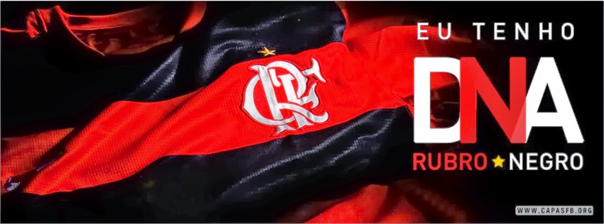Capas para Facebook Flamengo
