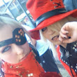 [ENGLISH/ANGLAIS] Interview of two visual-kei girls : Ruka and Naoko !