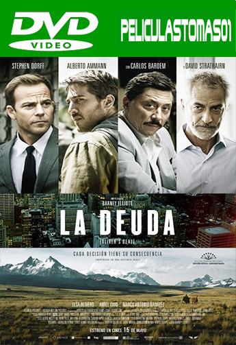La deuda (Oliver's Deal) (2015) DVDRip