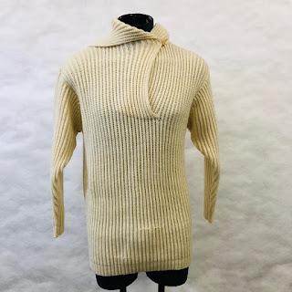 *SALE* Calvin Klein Collection Hooded Sweater