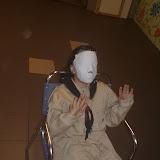 Gips maskers maken