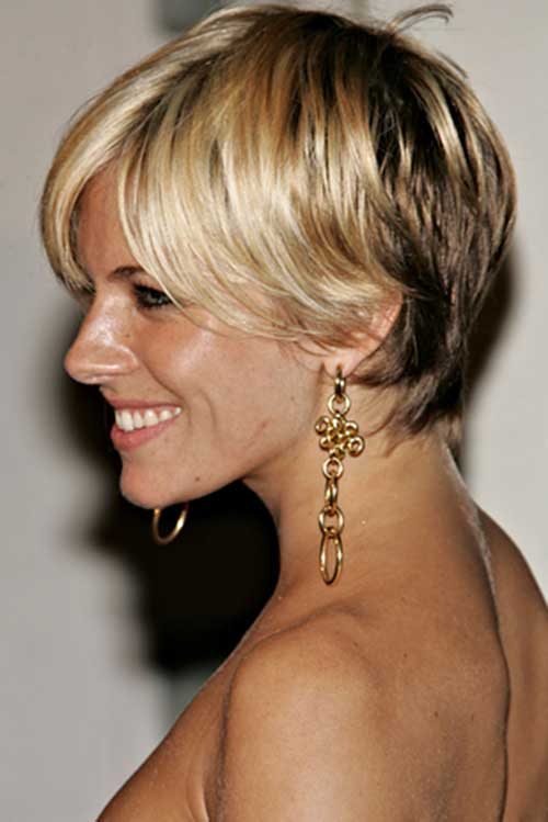 Latest Sassy Short Haircuts For 2016 Style You 7