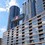 Canada Day 2013 in Toronto, Ontario, Canada