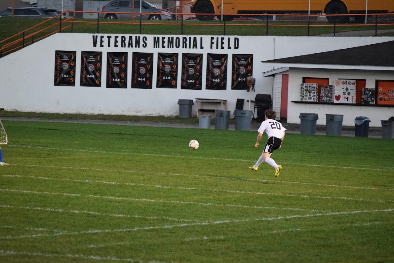 Boys Soccer Line Mountain vs. UDA (Rebecca Hoffman) - DSC_0168.JPG