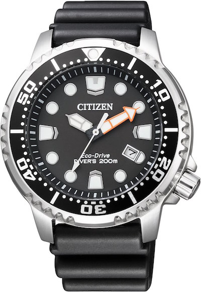 CITIZEN DIVERS'S 200m