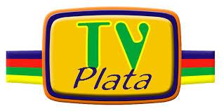 Logo TV Plata
