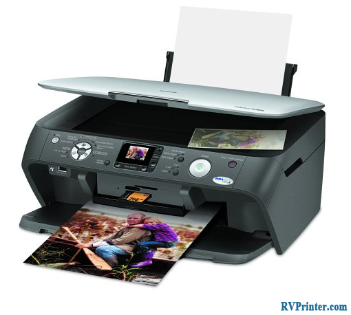All about Epson Stylus CX7800 Printer