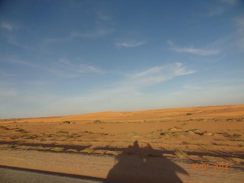 marrocos - Marrocos e Mauritãnia a Queimar Pneu e Gasolina - Página 8 DSC06132