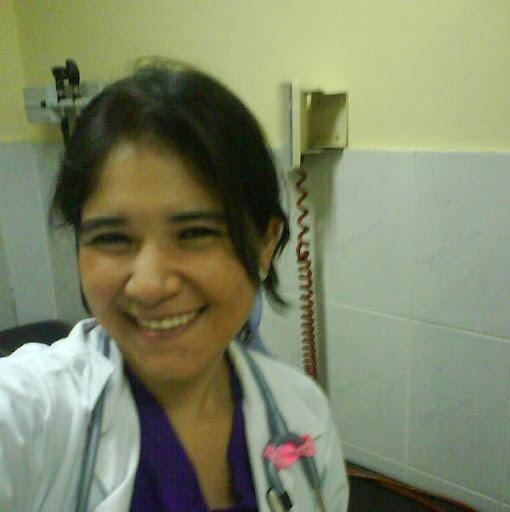 Sandra Gale