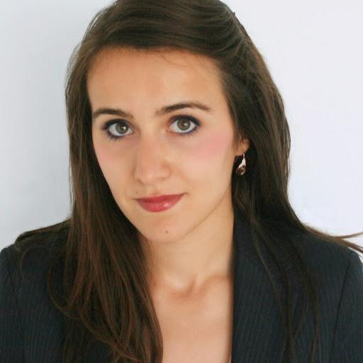 Iliana Sergeev Profile Picture