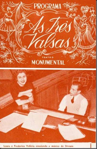 1951 Teatro Monumental (inauguração).1