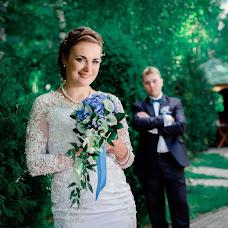 Wedding photographer Irina Efimova (Irina71). Photo of 20.07.2015